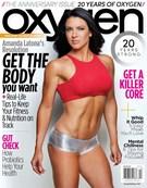 Oxygen Magazine 11/1/2017