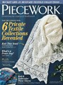 Piecework Magazine | 12/2017 Cover