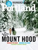 Portland Monthly Magazine 12/1/2017