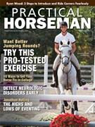 Practical Horseman Magazine 12/1/2017
