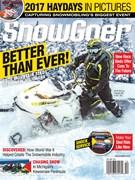 Snow Goer Magazine 12/1/2017