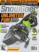 Snow Goer Magazine 11/1/2017