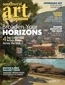 Southwest Art Magazine 11/1/2017