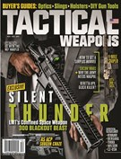 Tactical Life Magazine 11/1/2017