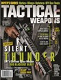 Tactical Life Magazine | 11/2017 Cover