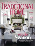 Traditional Home Magazine 12/1/2017