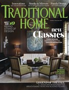 Traditional Home Magazine 10/1/2017