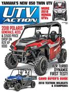 UTV Action Magazine 11/1/2017