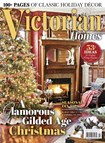 Victorian Homes Magazine | 12/1/2017 Cover