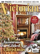 Victorian Homes Magazine 12/1/2017