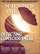 Scientific American Magazine 11/1/2017