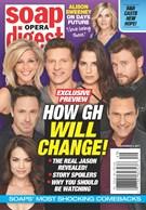 Soap Opera Digest Magazine 12/4/2017