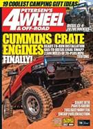 4 Wheel & Off-Road Magazine 2/1/2018