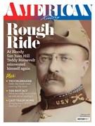 American History Magazine 2/1/2018