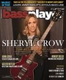 Bass Player 12/25/2017