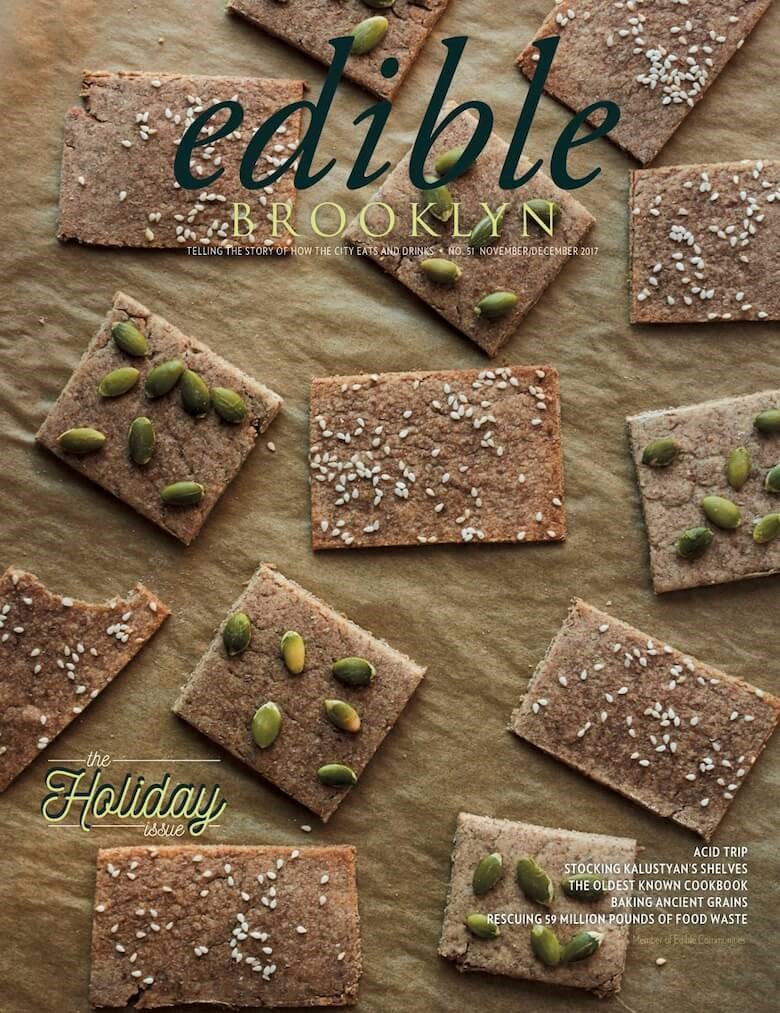 Best Price for Edible Brooklyn Magazine Subscription
