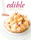 Edible East End Magazine | 11/1/2017 Cover