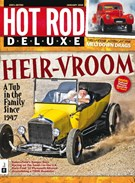 Hot Rod Deluxe Magazine 1/1/2018