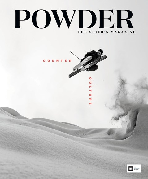 Powder Cover - 12/1/2017