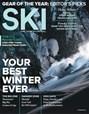 Ski Magazine | 12/2017 Cover