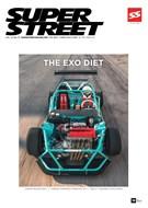 Super Street Magazine 1/1/2018