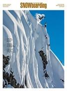 Transworld SNOWboarding Magazine 11/1/2017