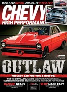 Chevy High Performance Magazine 2/1/2018