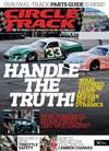Circle Track Magazine | 2/1/2018 Cover