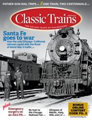 Classic Trains Magazine 12/1/2017