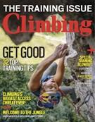 Climbing Magazine 12/1/2017