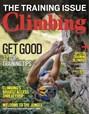 Climbing Magazine | 12/2017 Cover
