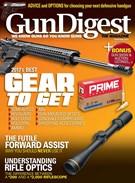 Gun Digest Magazine 12/1/2017