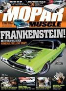 Mopar Muscle Magazine 2/1/2018