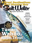 Salt Water Sportsman Magazine 12/1/2017