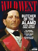 Wild West Magazine 2/1/2018