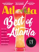 Atlanta Magazine 12/1/2017