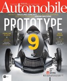 Automobile Magazine 1/1/2018