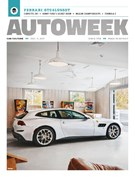 Autoweek Magazine 12/11/2017