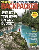 Backpacker Magazine 1/1/2018