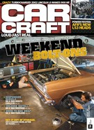 Car Craft Magazine 2/1/2018