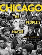 Chicago Magazine 12/1/2017
