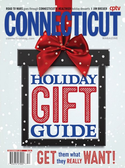 Connecticut Cover - 12/1/2017