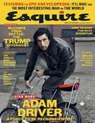 Esquire Magazine 12/1/2017