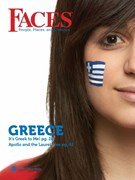 Faces Magazine 11/1/2017