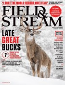 Field & Stream Magazine 12/1/2017