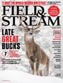 Field & Stream Magazine | 12/2017 Cover