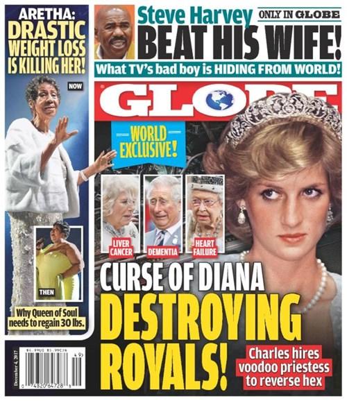 Globe Cover - 12/4/2017