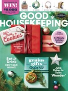 Good Housekeeping Magazine 12/1/2017