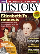 BBC History Magazine 12/1/2017