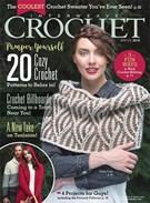 Interweave Crochet Magazine 12/1/2017
